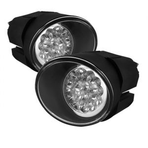 Spyder Auto ® - Clear LED Fog Lights (5039156)