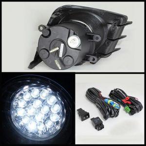 Spyder Auto ® - Clear LED Fog Lights (5070531)