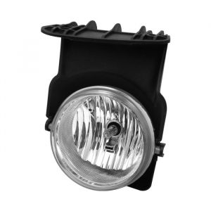 Spyder Auto ® - Left Side Clear OEM Style Fog Light (5015389)