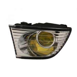 Spyder Auto ® - Left Side Clear OEM Style Fog Light (5021045)