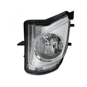 Spyder Auto ® - Left Side Clear OEM Style Fog Light (5075208)