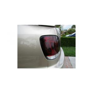 Spyder Auto ® - Red Smoke LED Tail Lights (5005748)