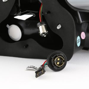 Spyder Auto ® - Red Smoke LED Tail Lights (5033635)