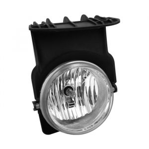 Spyder Auto ® - Right Side Clear OEM Style Fog Light (5015396)