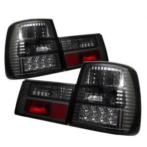 Spyder Auto ® - Smoke LED Tail Lights (5000484)
