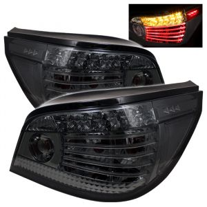 Spyder Auto ® - Smoke LED Tail Lights (5000880)