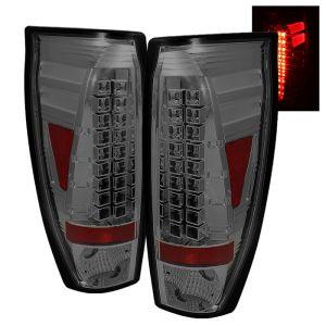 Spyder Auto ® - Smoke LED Tail Lights (5001085)