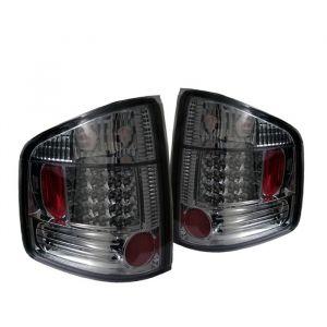 Spyder Auto ® - Smoke LED Tail Lights (5001955)