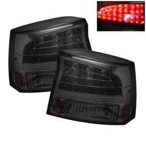 Spyder Auto ® - Smoke LED Tail Lights (5002310)