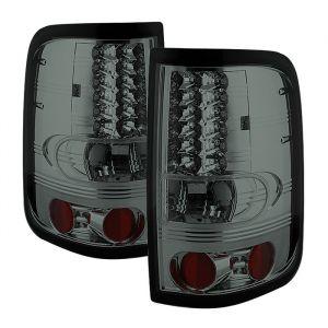 Spyder Auto ® - Smoke LED Tail Lights (5003287)