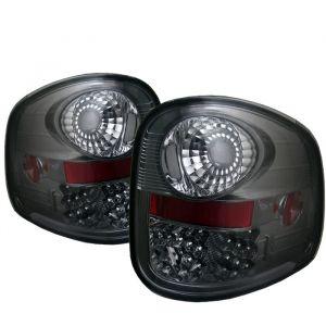 Spyder Auto ® - Smoke LED Tail Lights (5003447)