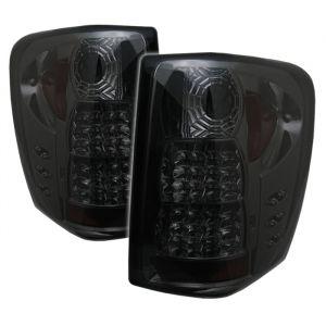 Spyder Auto ® - Smoke LED Tail Lights (5005694)