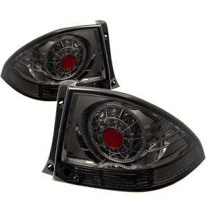 Spyder Auto ® - Smoke LED Tail Lights (5005847)