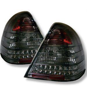 Spyder Auto ® - Smoke LED Tail Lights (5006165)