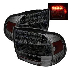 Spyder Auto ® - Smoke LED Tail Lights (5007100)