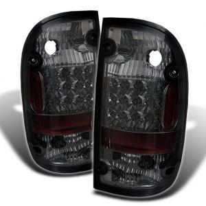 Spyder Auto ® - Smoke LED Tail Lights (5007889)