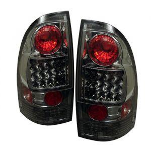 Spyder Auto ® - Smoke LED Tail Lights (5007957)