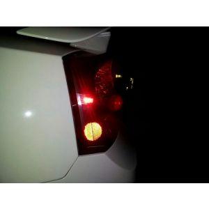 Spyder Auto ® - Red Smoke LED Tail Lights (5031686)
