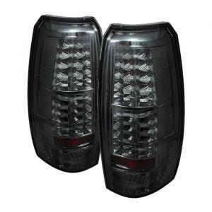 Spyder Auto ® - Smoke LED Tail Lights (5032485)
