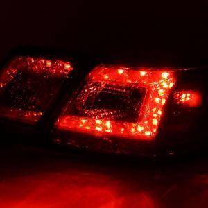 Spyder Auto ® - Smoke LED Tail Lights (5042613)