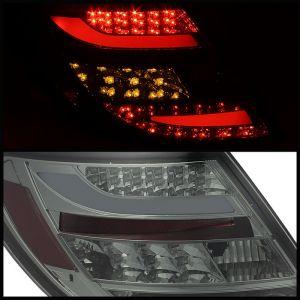Spyder Auto ® - Smoke LED Tail Lights (5072696)