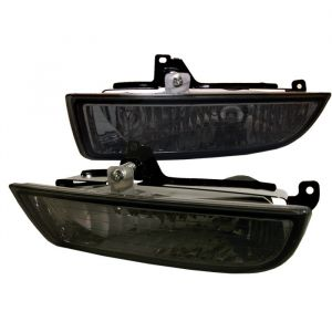 Spyder Auto ® - Smoke OEM Style Fog Lights (5020741)