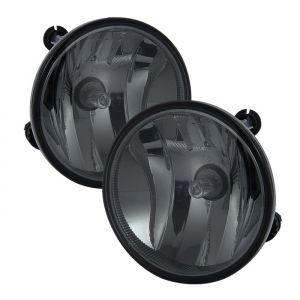 Spyder Auto ® - Smoke OEM Style Fog Lights (5038364)