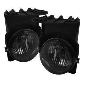 Spyder Auto ® - Smoke OEM Style Fog Lights (5038388)