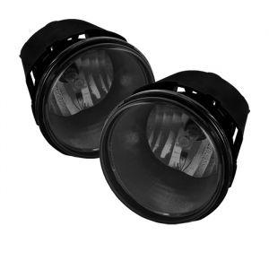 Spyder Auto ® - Smoke OEM Style Fog Lights (5039002)