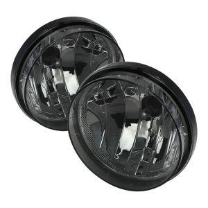 Spyder Auto ® - Smoke OEM Style Fog Lights (5043269)