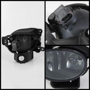 Spyder Auto ® - Smoke OEM Style Fog Lights (5064684)
