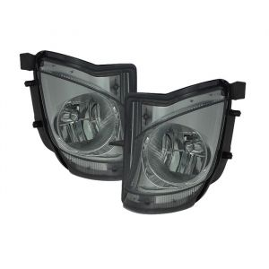 Spyder Auto ® - Smoke OEM Style Fog Lights (5075192)