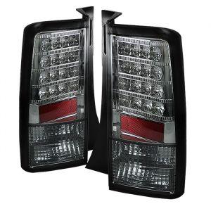 Spyder Auto ® - Smoke Version 2 LED Tail Lights (5042767)