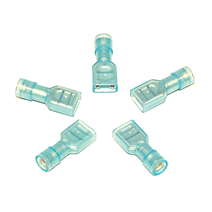Viair ® - Insulated Terminals 16 Gauge Male (92923)