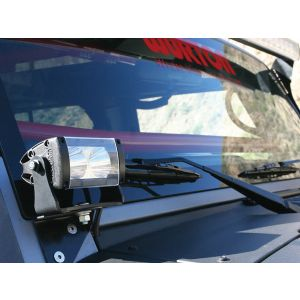 Wurton ® - 12 Inch Light Bar U-Cradle Mounting Bracket (86250)