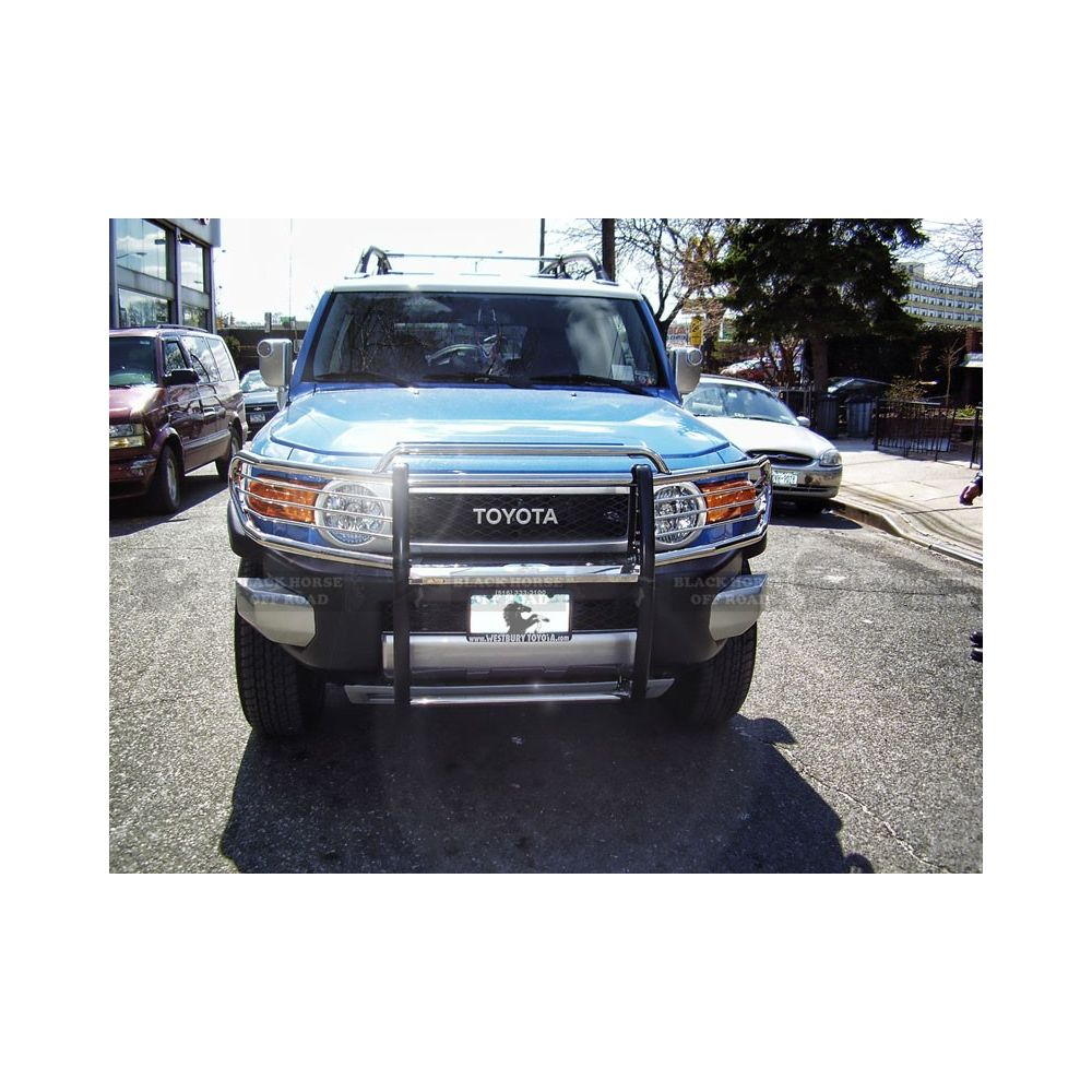 Black Horse Off Road ® - Grille Guard (17A098600MA)