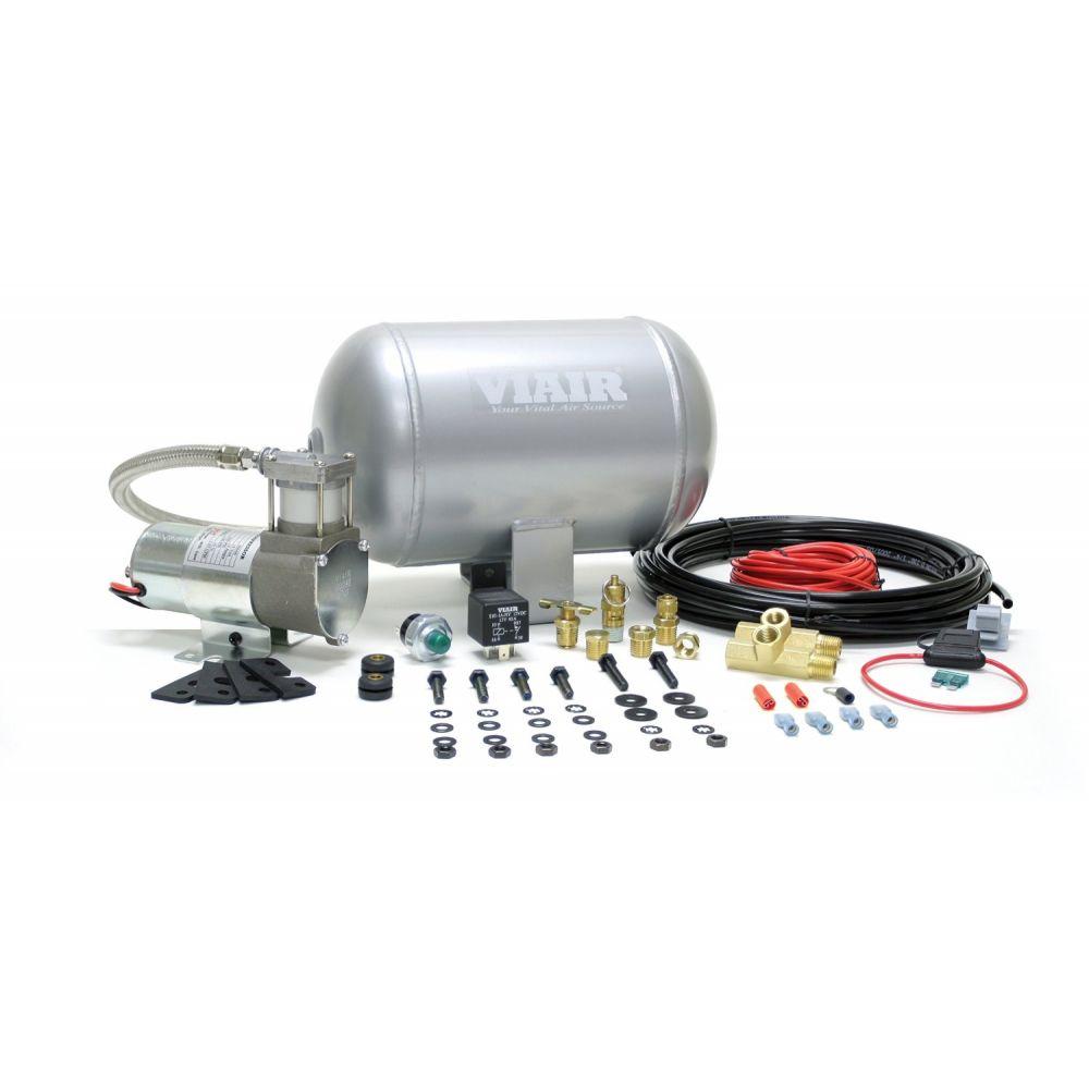 Viair ® - Ultra Light Duty Onboard Air System (10000)