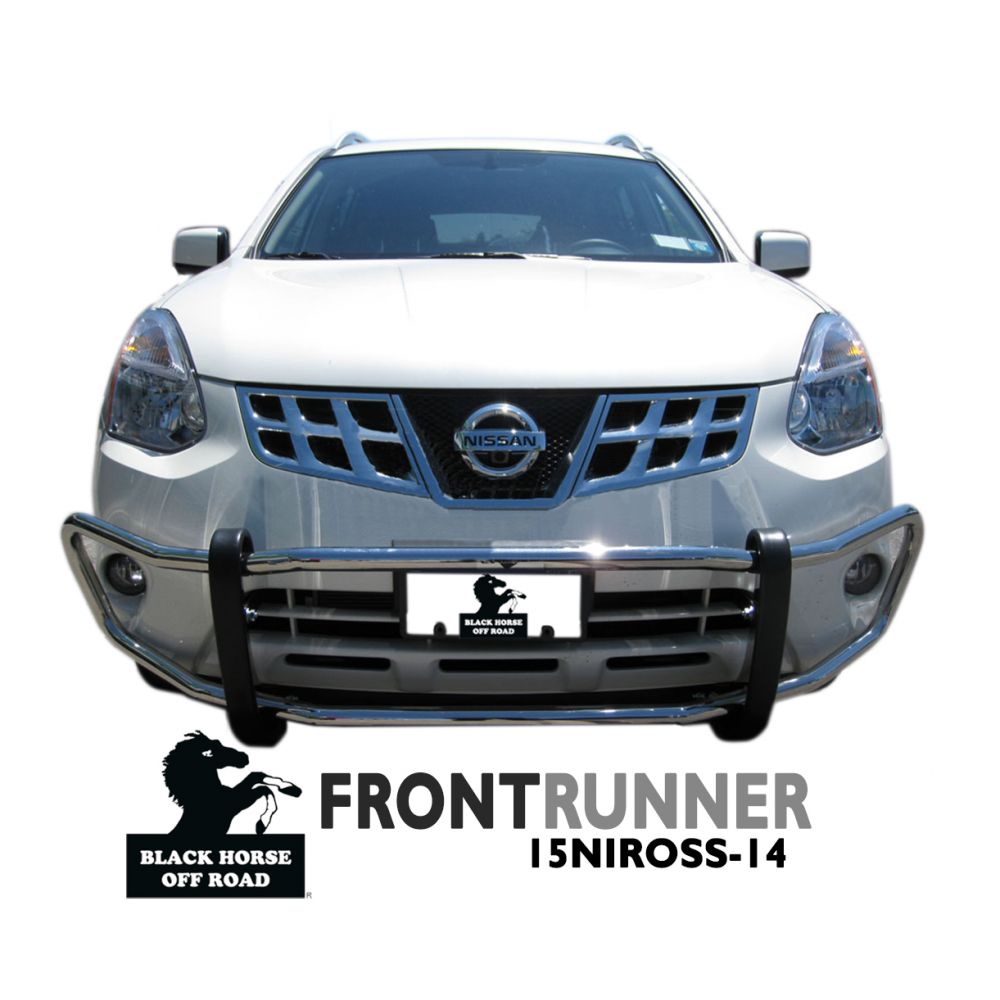 Black Horse Off Road ® - Front Runner (15NIROSS-14)