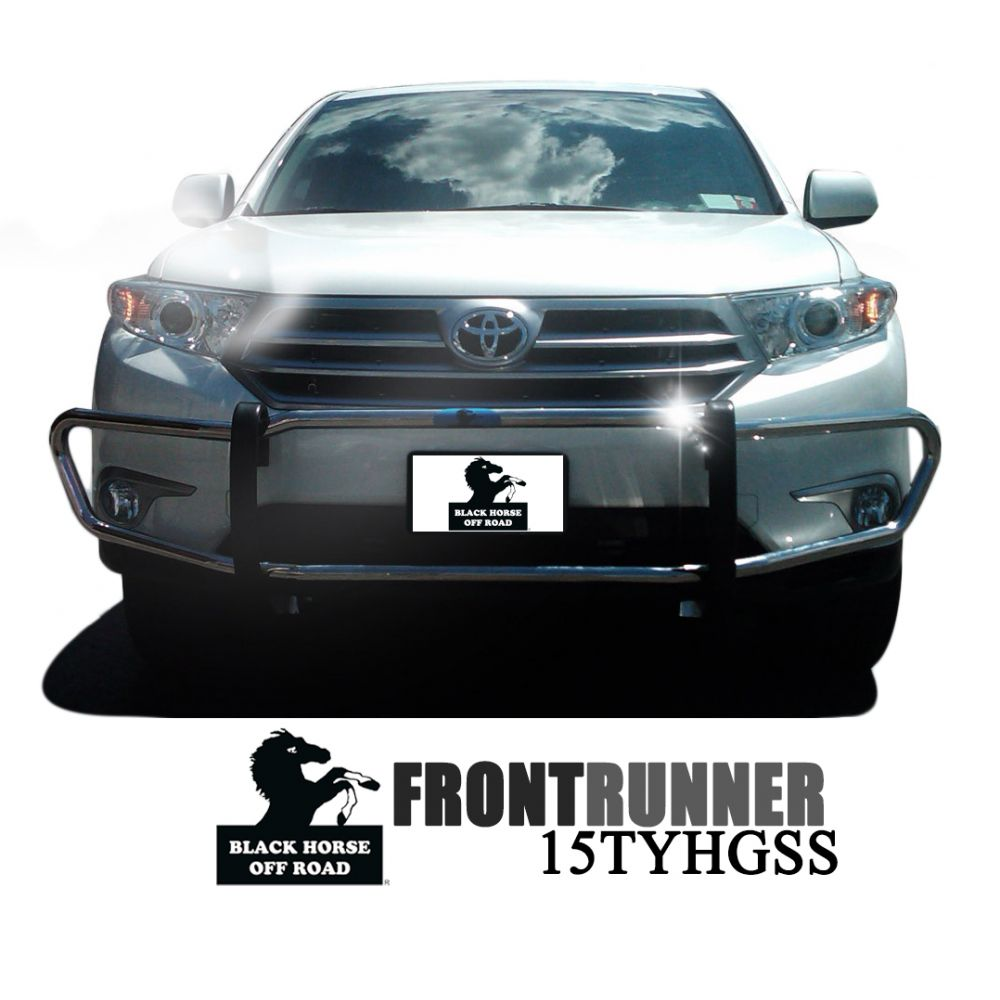 Black Horse Off Road ® - Front Runner (15TYHGSS)