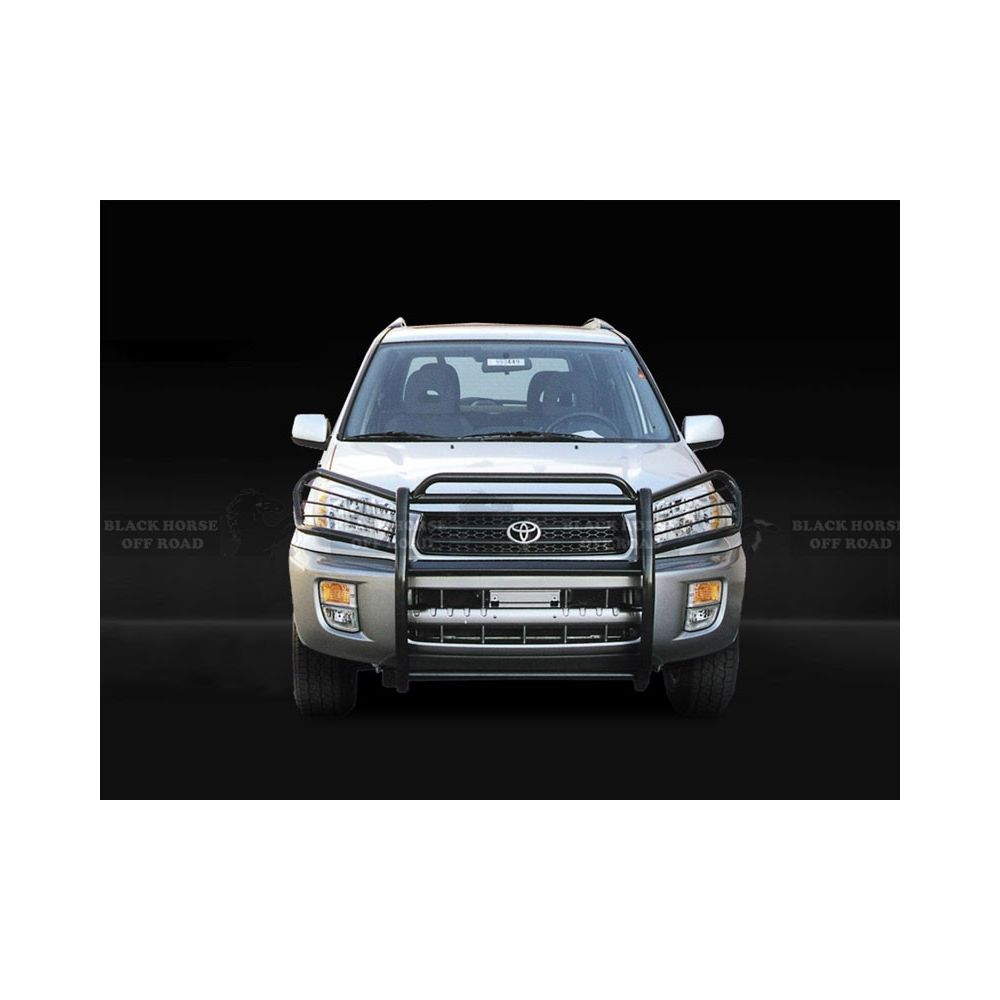 Black Horse Off Road ® - Grille Guard (17TH26MA)