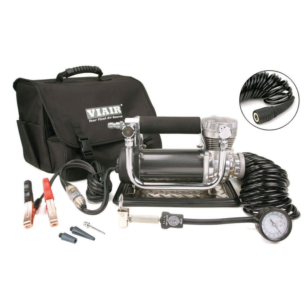 Viair ® - Portable Extreme Air Compressor Kit 440P (44043)