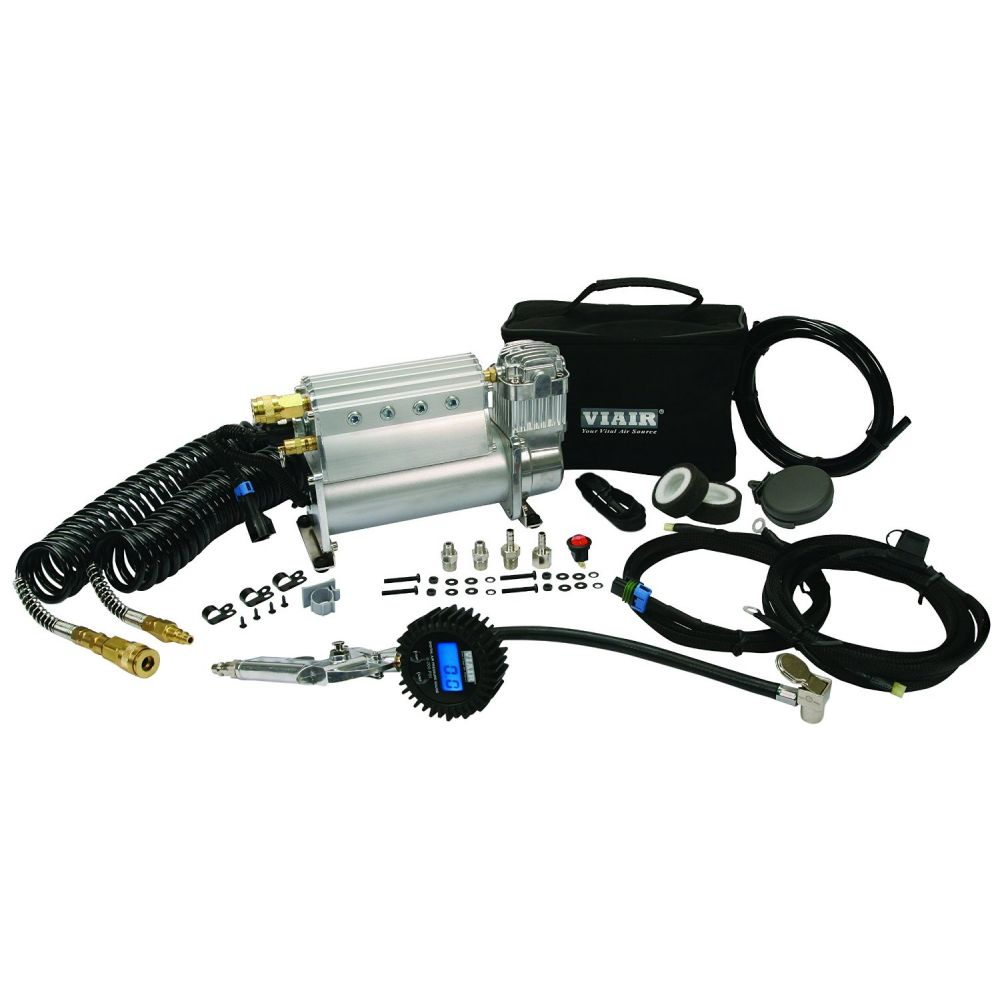 Viair ® - Constant Duty Universal Automatic Deployment Air System (45055)