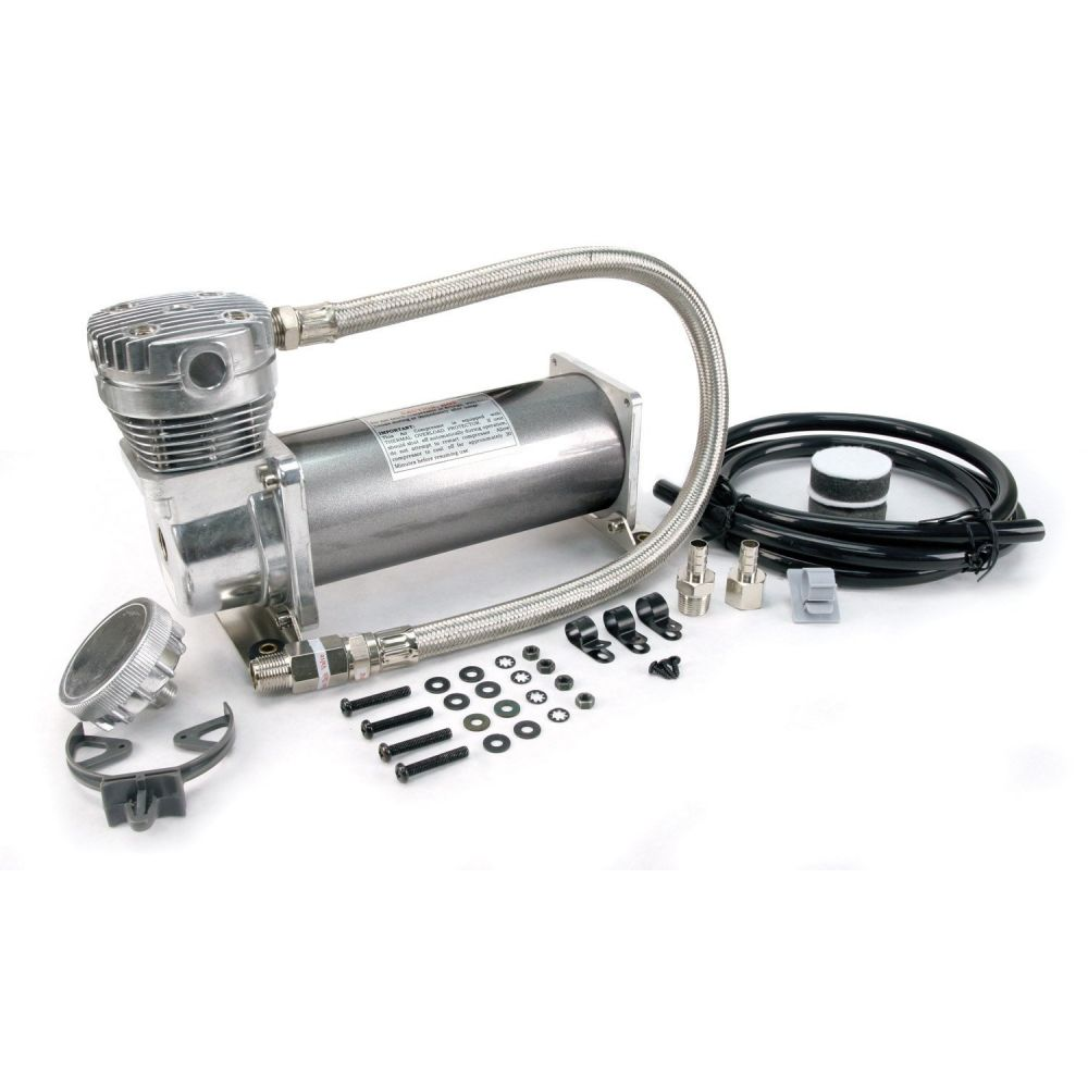 Viair ® - Chrome Air Compressor Kit 480C (48043)