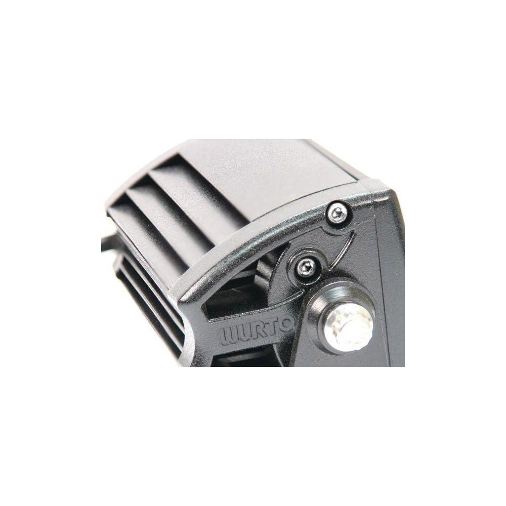 Wurton ® - 50 Inch 5 Watt High Power Combo Beam LED Light Bar Kit (35041)