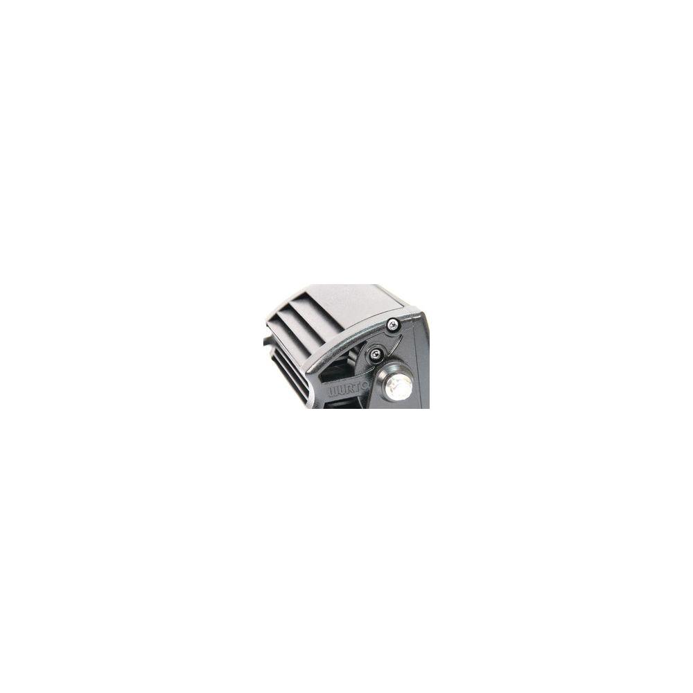 Wurton ® - 10 Inch 5 Watt High Power Flood Beam LED Light Bar Kit (31021)