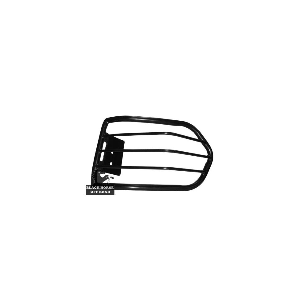 Black Horse Off Road ® - Tail Light Guards (7G098606A)