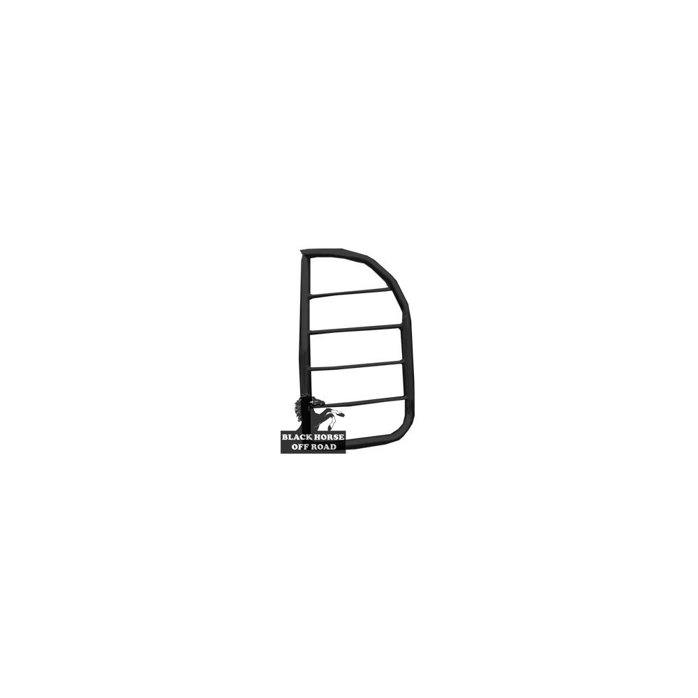Black Horse Off Road ® - Tail Light Guards (7G112106A)