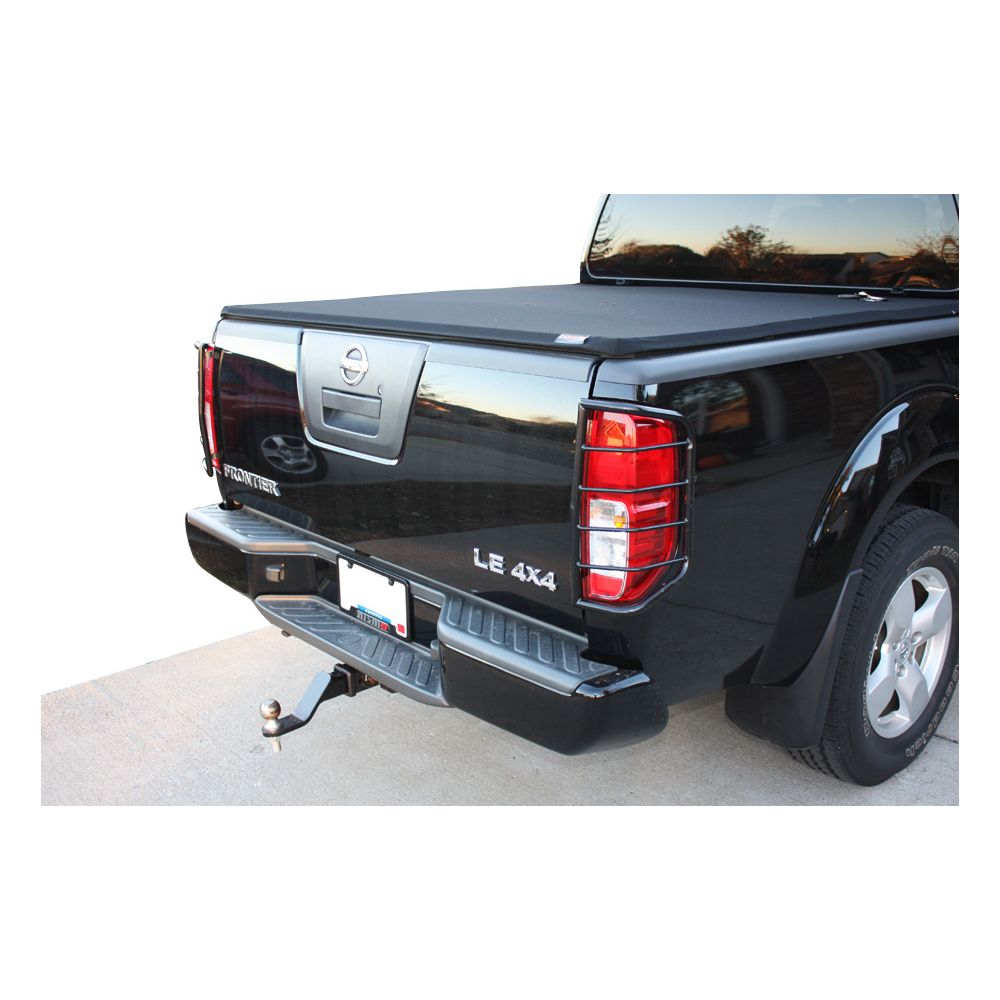 Black Horse Off Road ® - Tail Light Guards (7NIFRA)