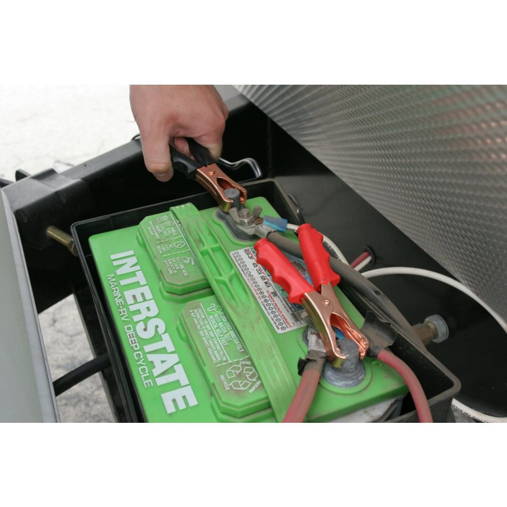 Viair ® - Portable Heavyweight Automatic Air Compressor Kit 400P (40045)