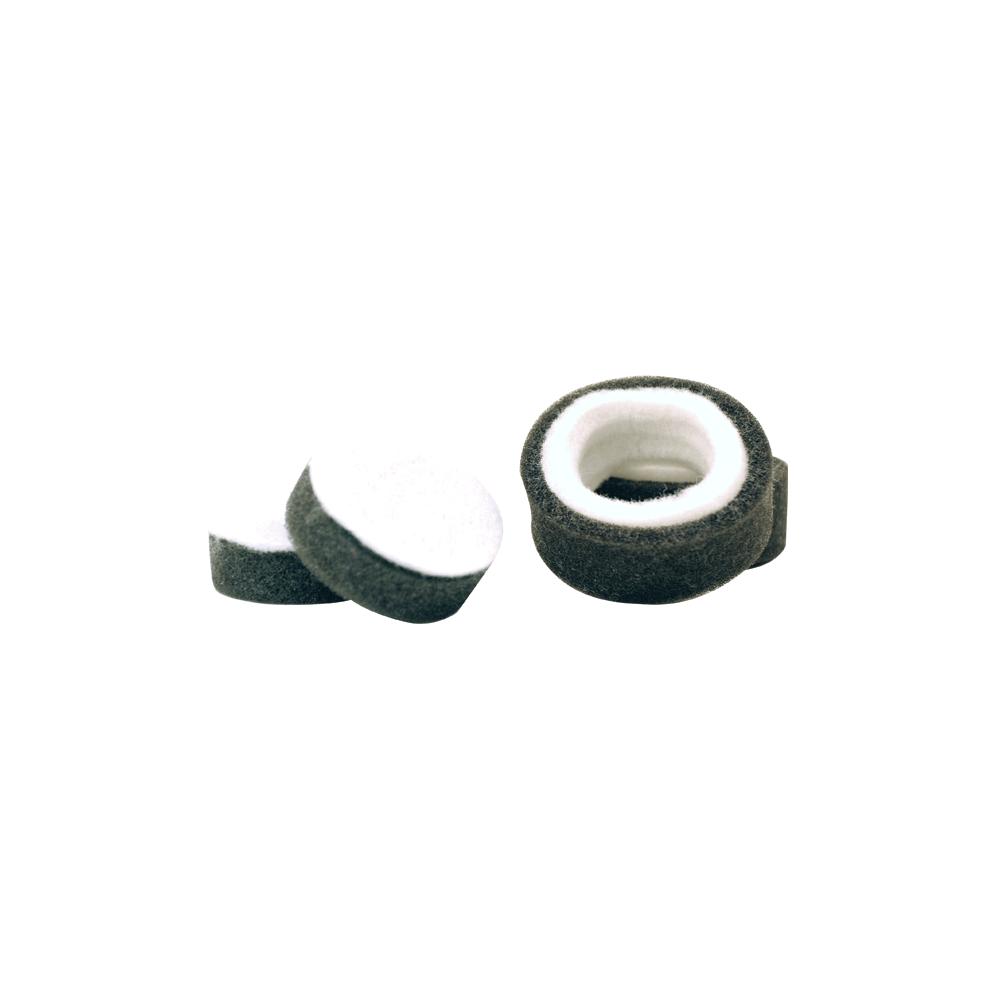 Viair ® - Dual Stage Air Filter Element Plastic Housing (92626)